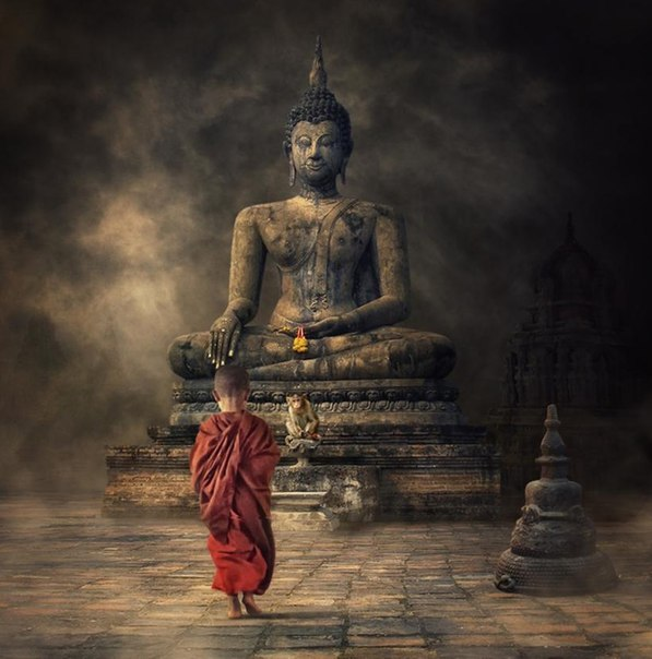 understanding the two forms of happiness in buddhism
