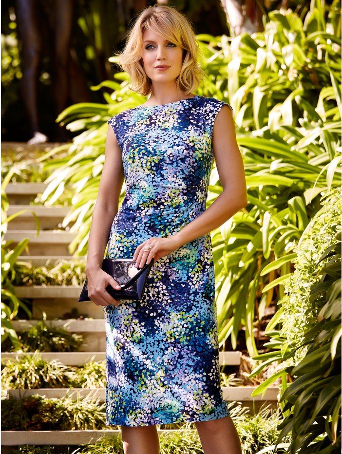 Красивые летние платья